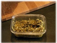 olive tapenade for appetizers