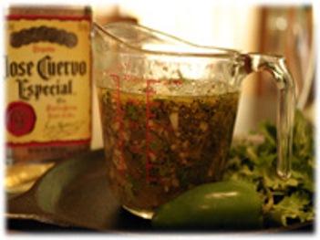 best grilled fajita marinade recipe