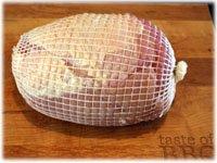 boneless turkey breasts