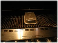 how to superheat grill