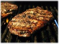 recipes for steak