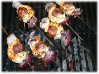 how to cook shrimp appetizers