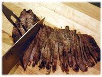 steak strips for fajitas